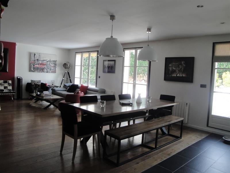 Sale house / villa Groslay 535000€ - Picture 5