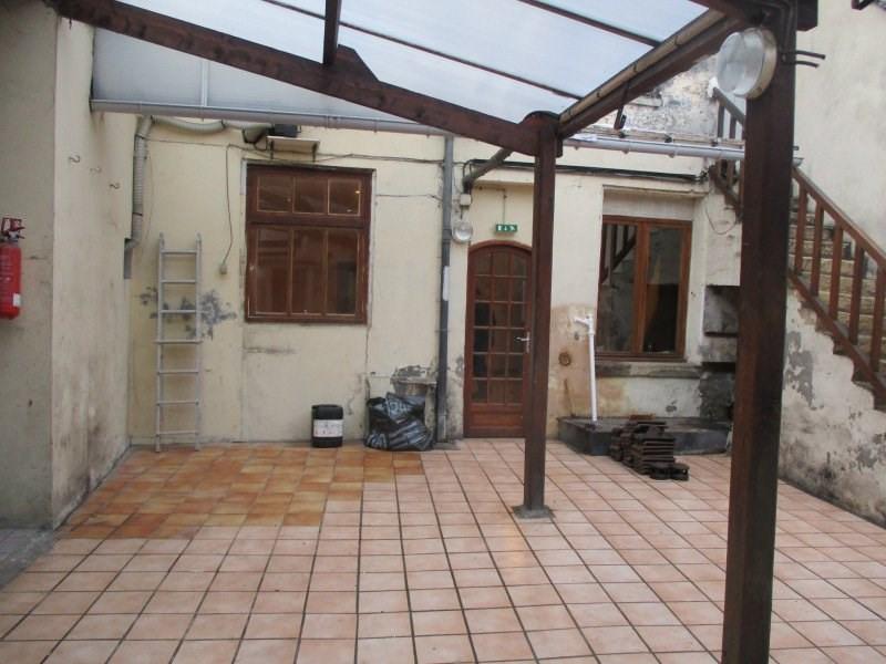 Produit d'investissement maison / villa La ferte milon 159000€ - Photo 3