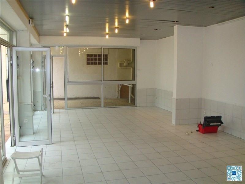 Sale empty room/storage Sete 86000€ - Picture 1