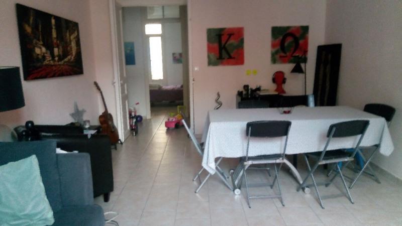 Rental apartment Nice 1105€ CC - Picture 2