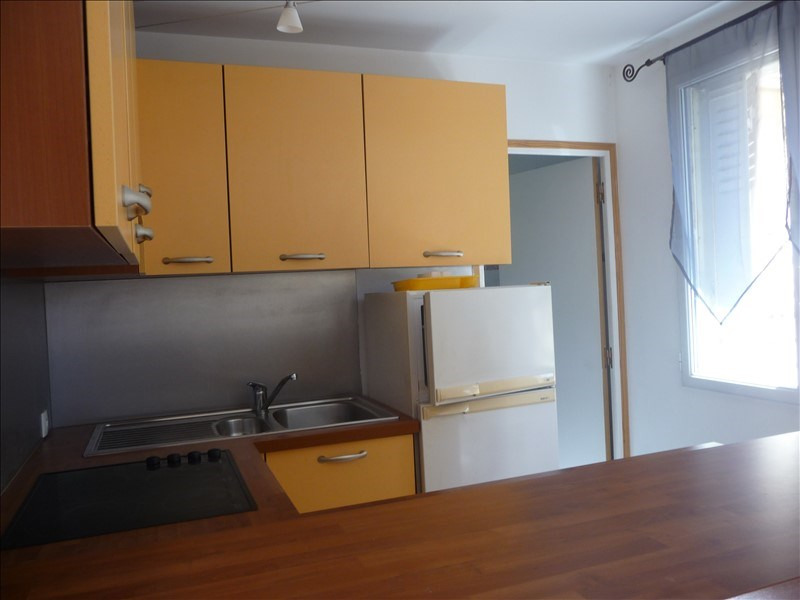 Vente appartement Conflans 101 000€ - Photo 2