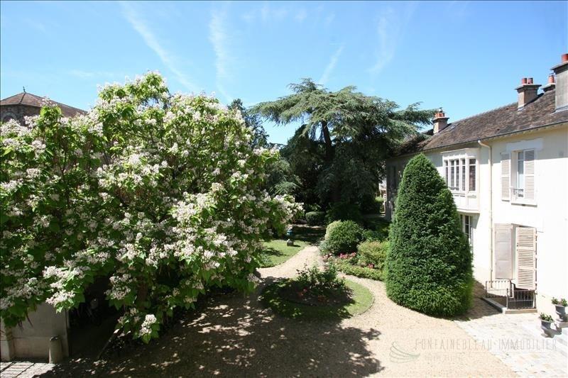 Sale apartment Fontainebleau 398000€ - Picture 7