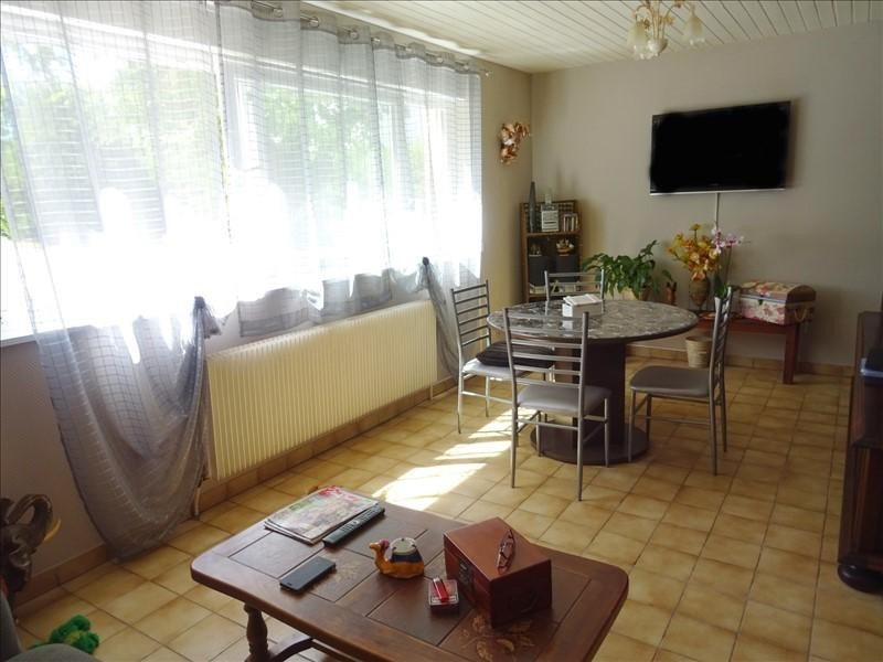 Vente appartement Saulcy sur meurthe 54 000€ - Photo 1