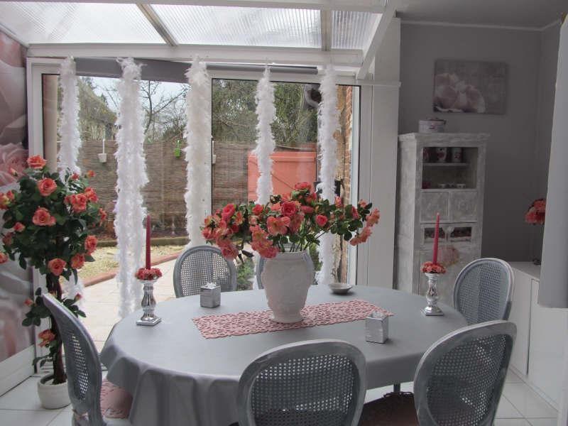 Vente maison / villa Breteuil 181000€ - Photo 5