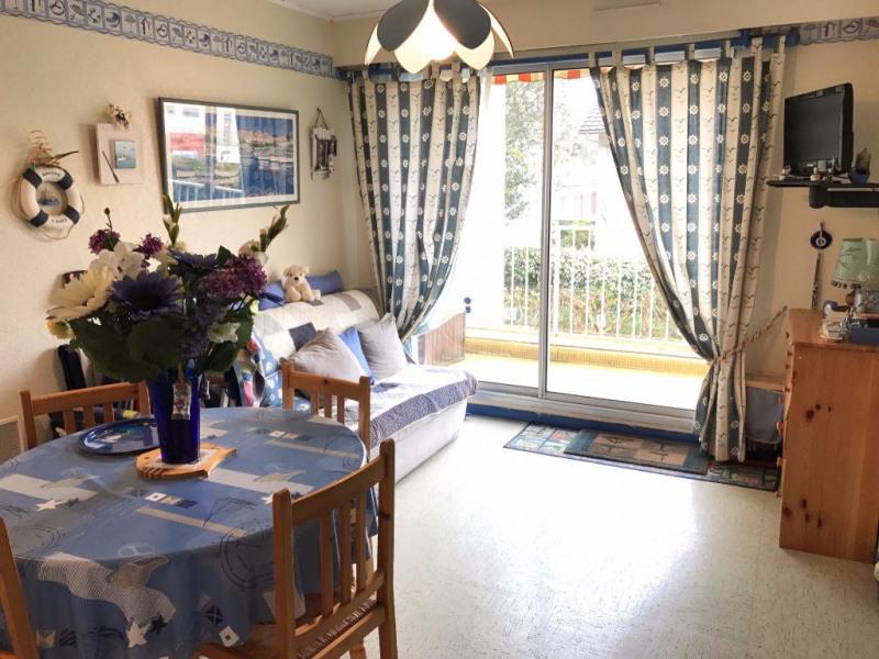 Sale apartment Saint palais sur mer 89880€ - Picture 1