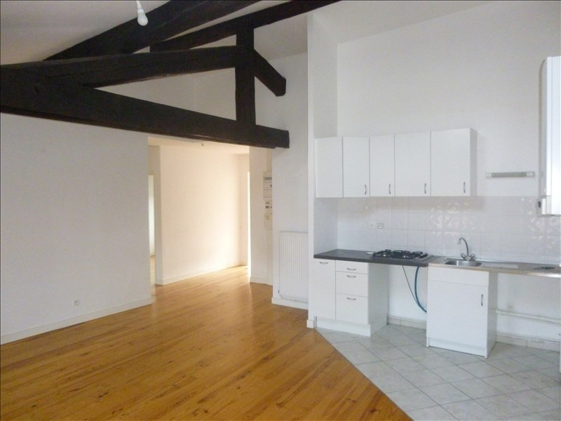 Vente appartement Tarare 90 000€ - Photo 2