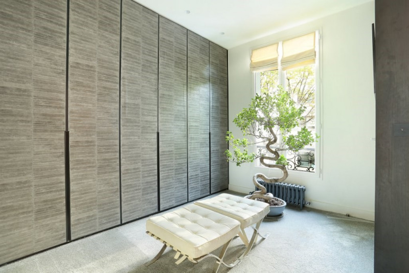 Vente de prestige hôtel particulier Neuilly-sur-seine 3250000€ - Photo 10