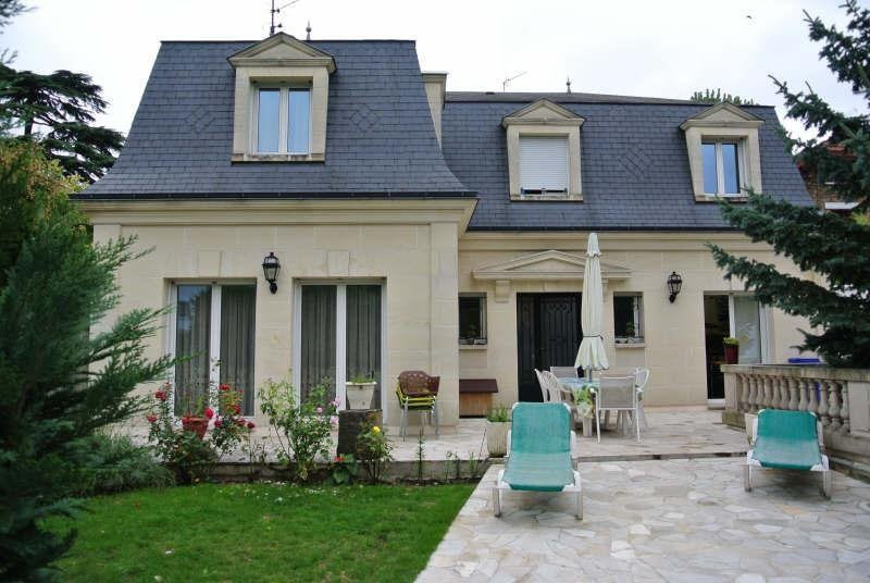Sale house / villa Le raincy 880 000€ - Picture 1