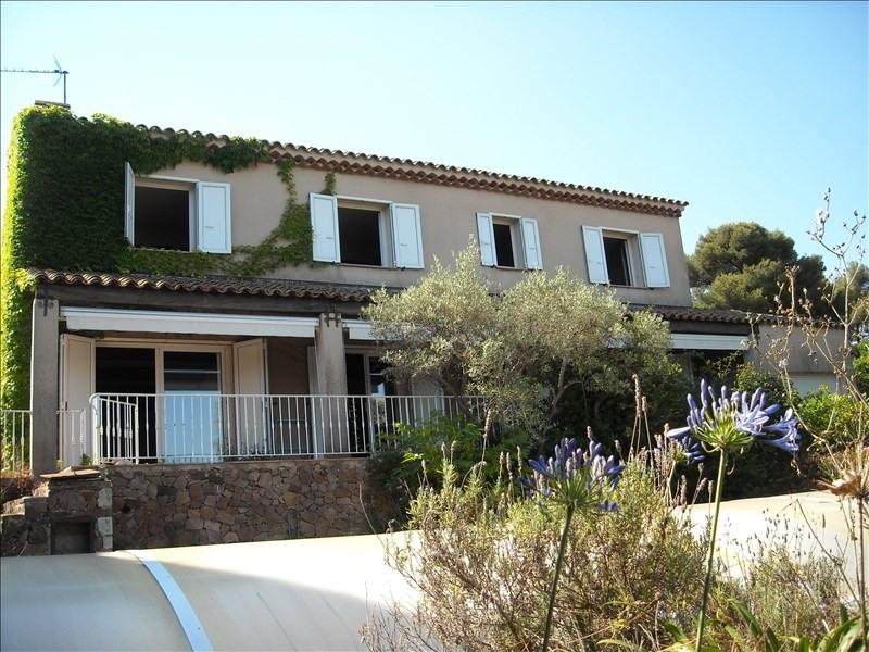 Vente de prestige maison / villa La garde 599000€ - Photo 1