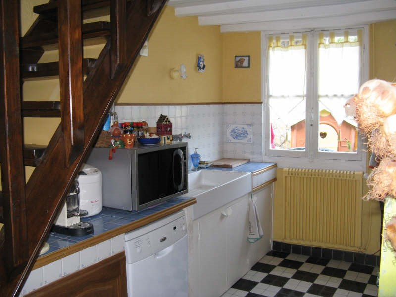 Vendita casa Blicourt 134000€ - Fotografia 6