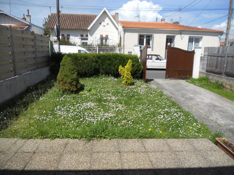 Vacation rental house / villa Royan 420€ - Picture 9