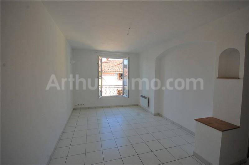 Rental apartment Frejus 600€ CC - Picture 3