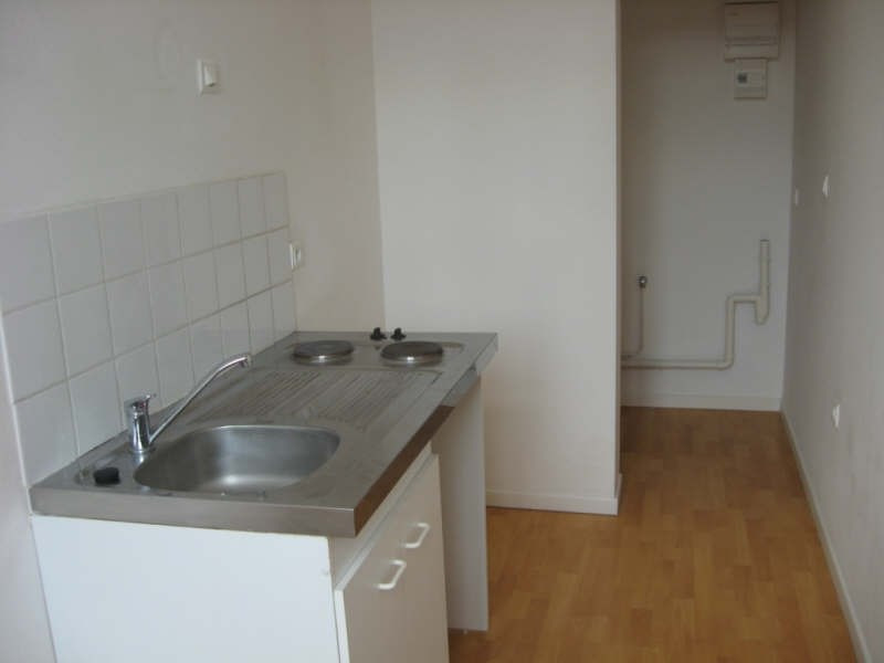 Location appartement Arras 450€ CC - Photo 4