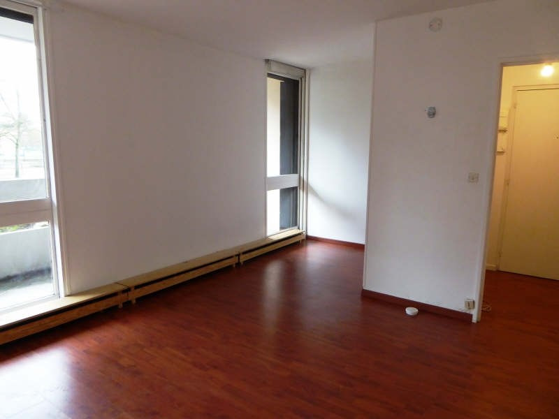 Rental apartment Elancourt 659€ CC - Picture 3