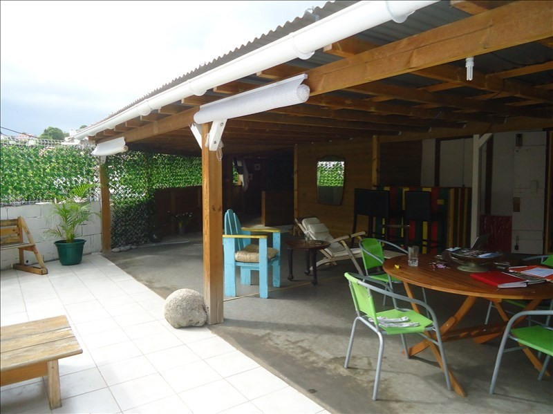 Investment property building Basse terre 111 800€ - Picture 6