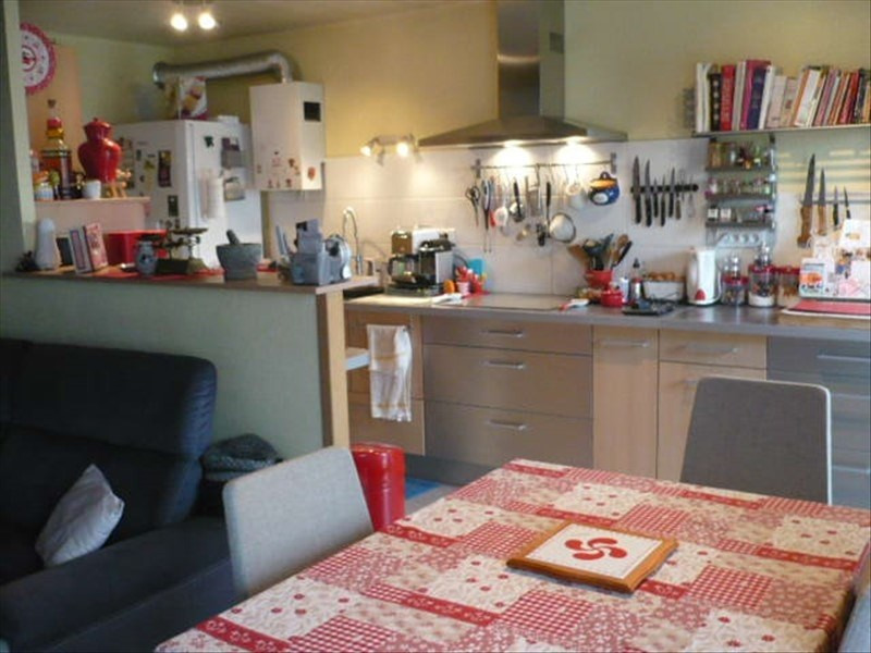 Sale apartment Saint herblain 136 764€ - Picture 3