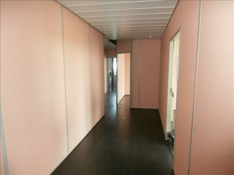 Sale office Herouville st clair 107 000€ - Picture 2
