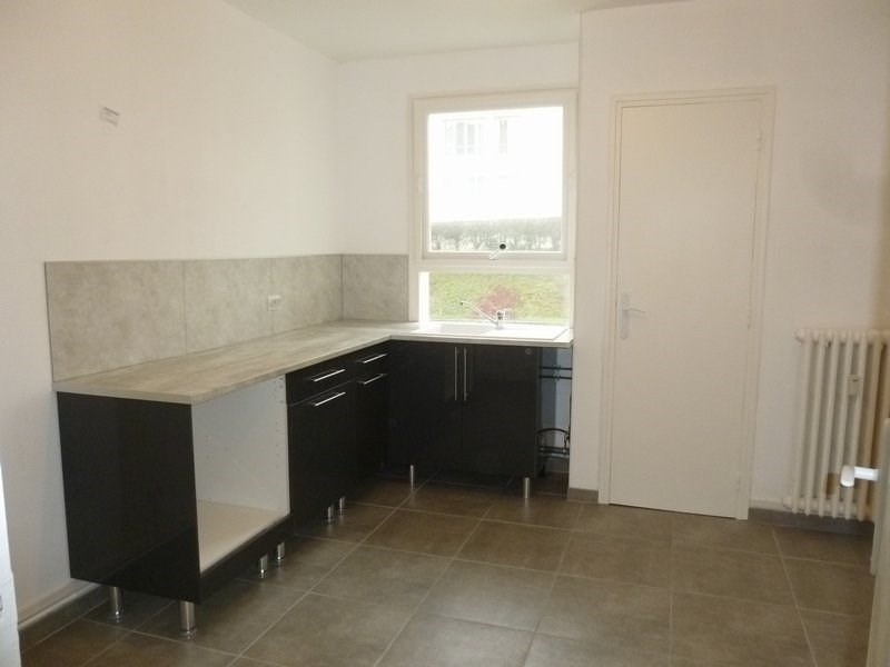 Sale apartment Caen 77 500€ - Picture 1