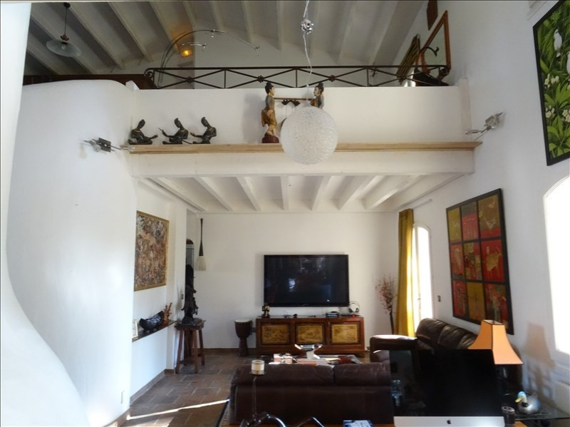 Vente de prestige maison / villa Rousset 749000€ - Photo 4