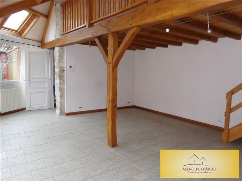 Revenda casa Bennecourt 205000€ - Fotografia 2