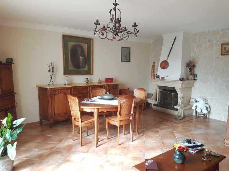 Vente maison / villa Sartrouville 460000€ - Photo 4