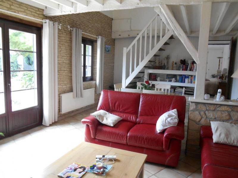 Sale house / villa Auchy la montagne 270000€ - Picture 6