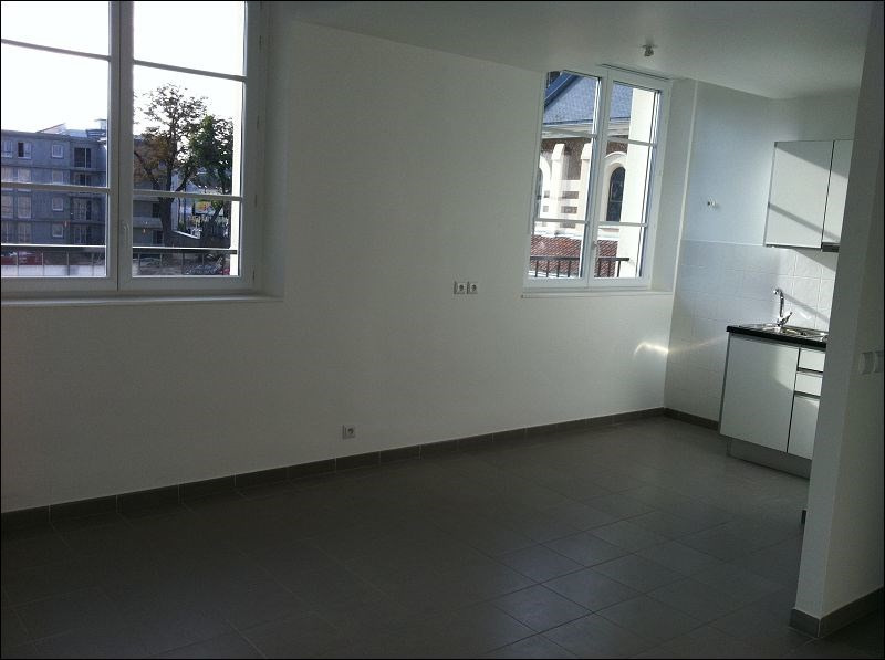 Location appartement Viry chatillon 784€ CC - Photo 2