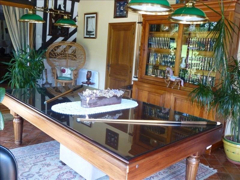 Vente maison / villa Brionne 473000€ - Photo 4