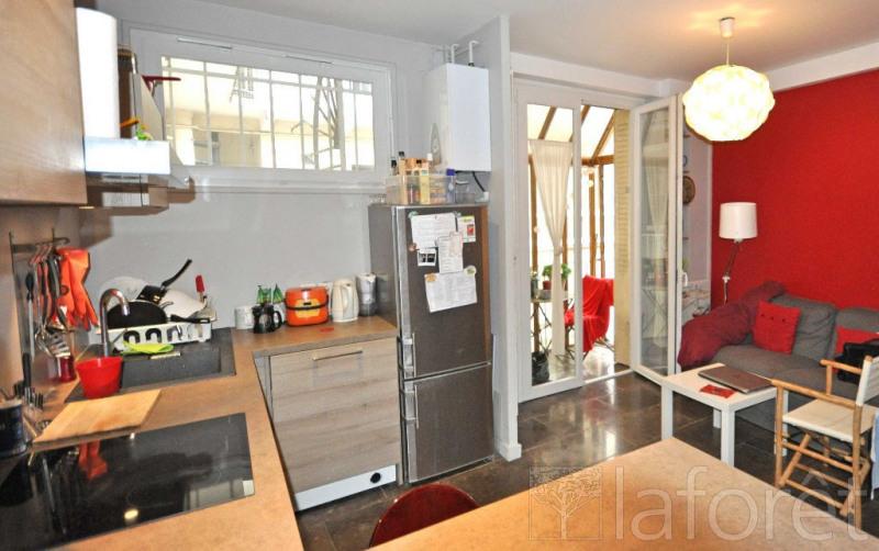 Sale apartment Lyon 6ème 405000€ - Picture 2