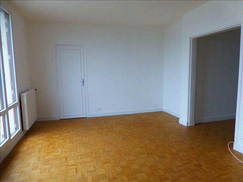 Alquiler  apartamento Villennes sur seine 880€ CC - Fotografía 7
