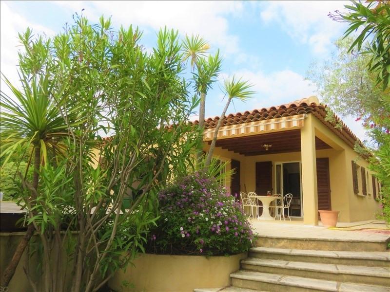 Vente maison / villa St cyr sur mer 725000€ - Photo 2