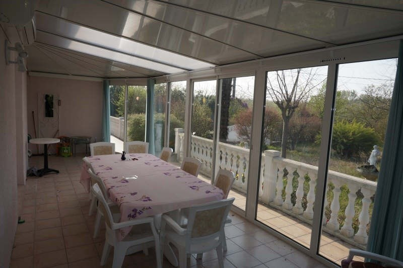 Venta  casa Cheyssieu 242000€ - Fotografía 10