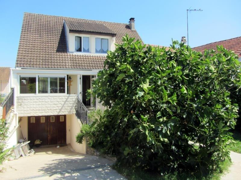 Sale house / villa Osny 355000€ - Picture 1