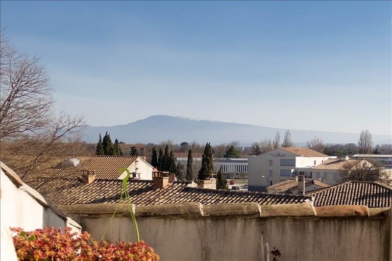 Vente maison / villa Vedene 229000€ - Photo 1