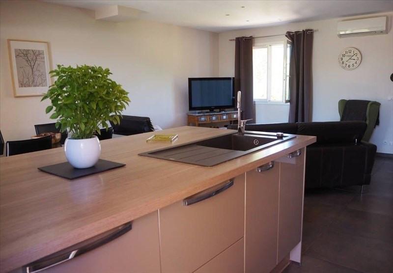 Vente maison / villa Lambesc 435000€ - Photo 4