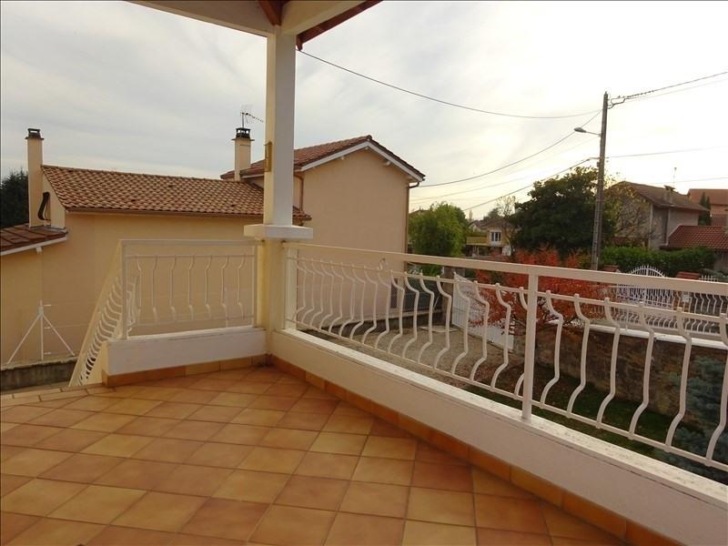 Sale house / villa St genis laval 429000€ - Picture 3