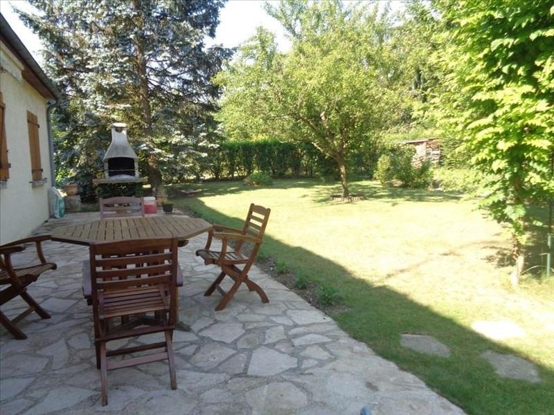 Vente maison / villa Bois le roi 436000€ - Photo 2