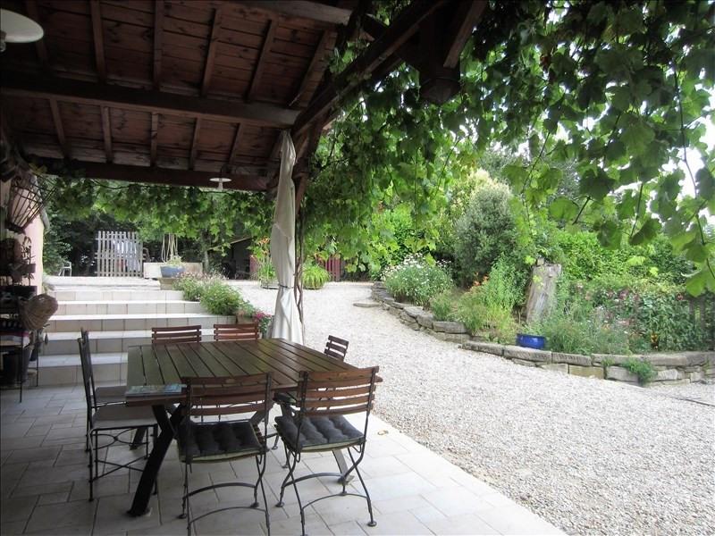 Vente maison / villa Belveze du razes 399000€ - Photo 7