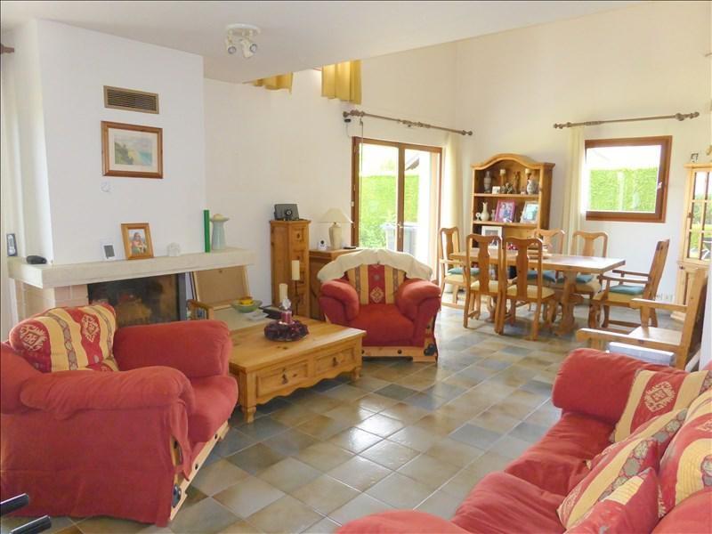 Location maison / villa Prevessin-moens 3300€ +CH - Photo 2