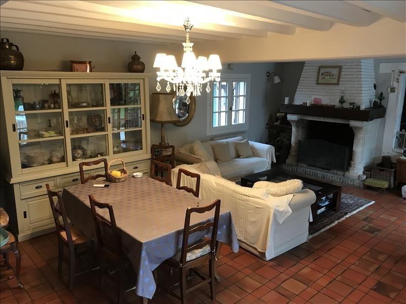 Vente maison / villa La ferriere sur risle 368000€ - Photo 4