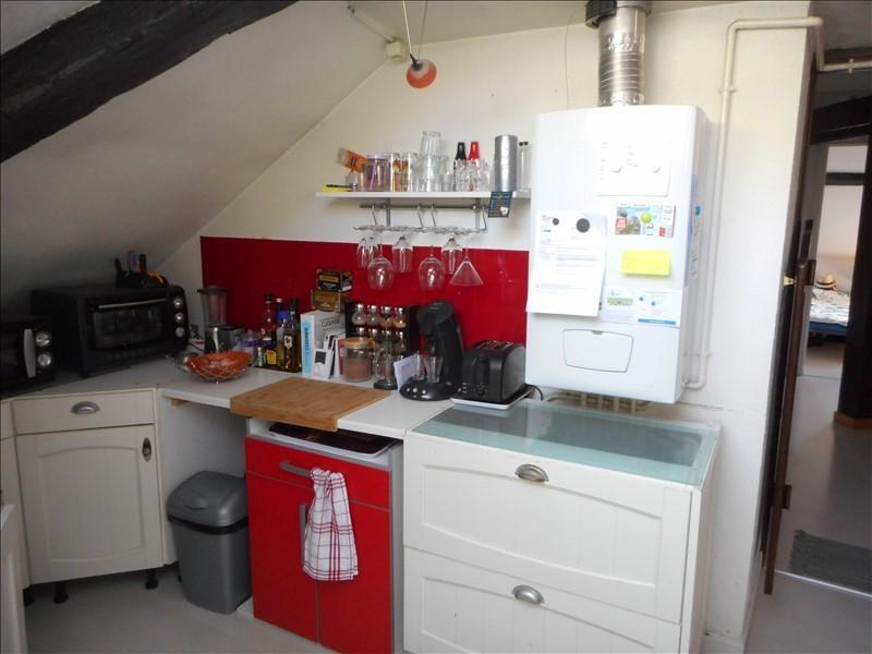 Rental apartment Voiron 423€ CC - Picture 3