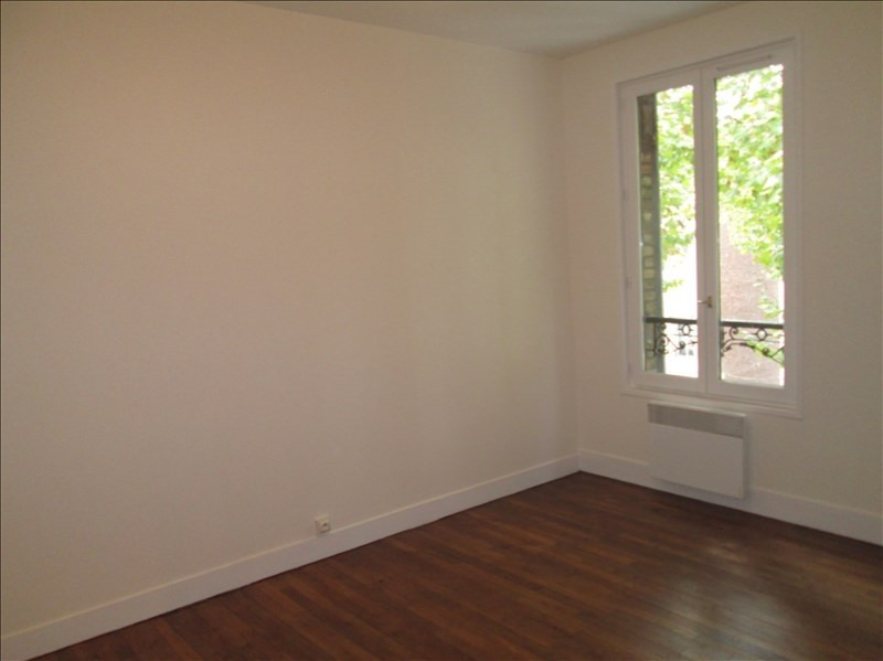 Rental apartment Viroflay 603€ CC - Picture 1