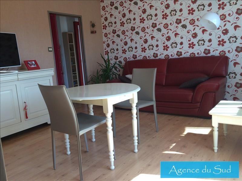Produit d'investissement appartement Aubagne 142000€ - Photo 3