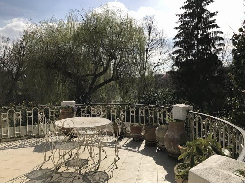 Vente maison / villa Villennes sur seine 780000€ - Photo 11