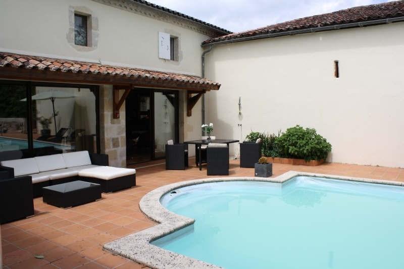 Sale house / villa Langon 530000€ - Picture 10