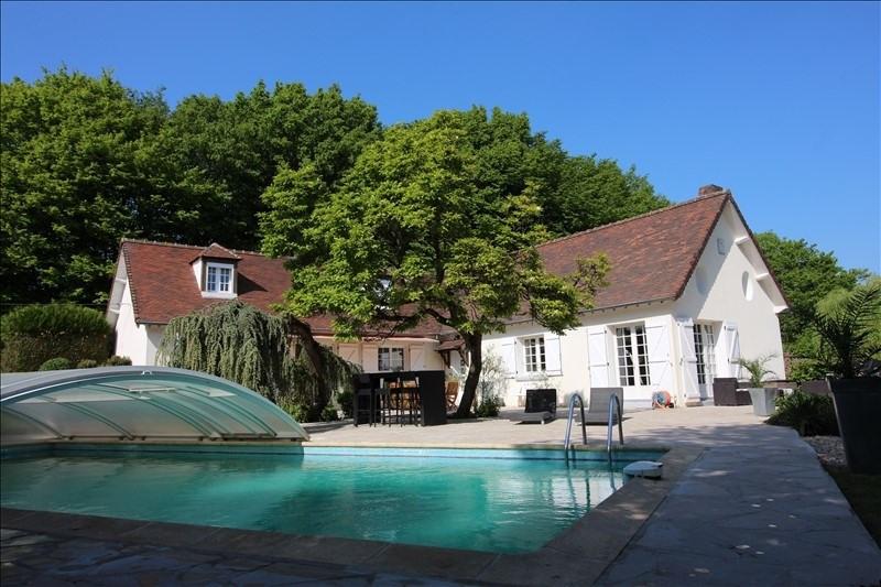 Vente maison / villa Vaucourtois 562000€ - Photo 1