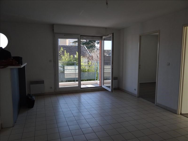 Location appartement Toulouse 604€ CC - Photo 1