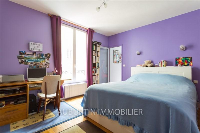 Verkauf wohnung Paris 10ème 352000€ - Fotografie 2