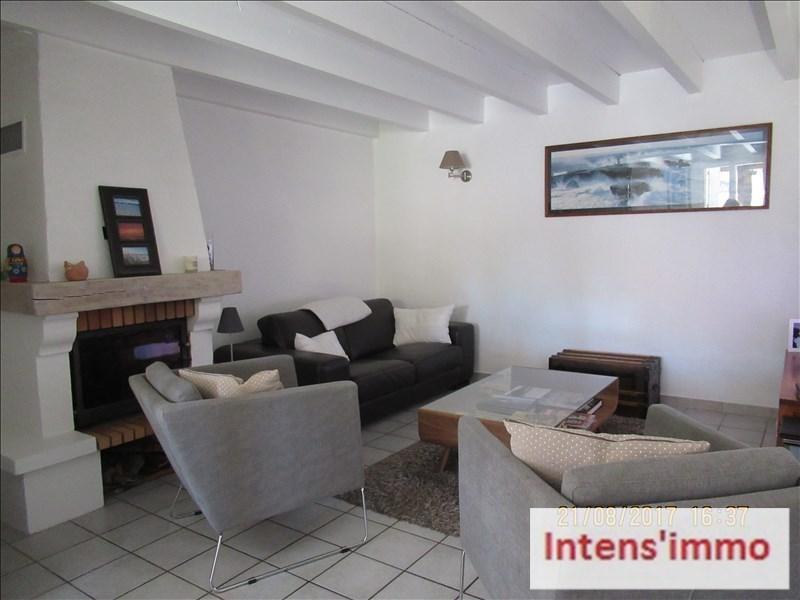 Vente maison / villa Chatuzange le goubet 259000€ - Photo 5