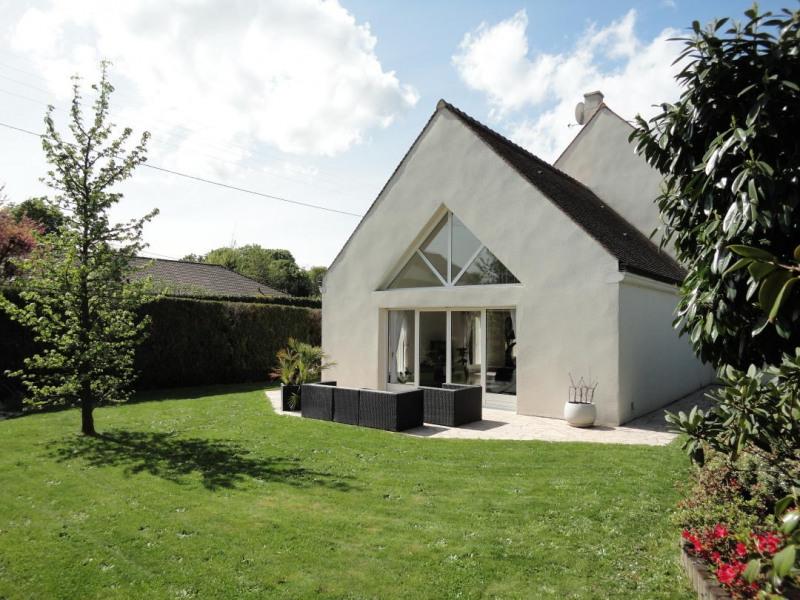 Vente de prestige maison / villa Soisy sur seine 899500€ - Photo 2
